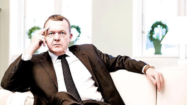Alle statsministre i nyere tid har sænket selskabsskat - bortset fra Løkke