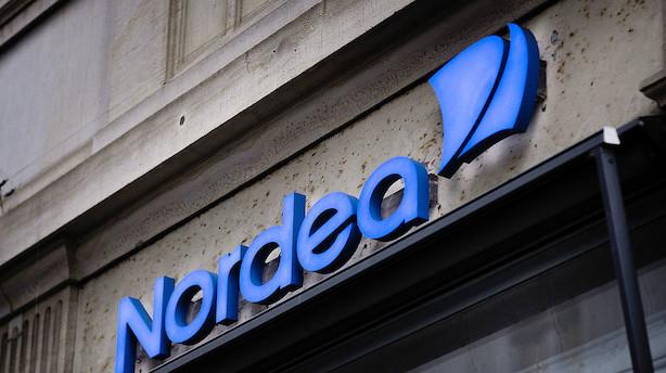 Medie: Nordea forlader Sverige