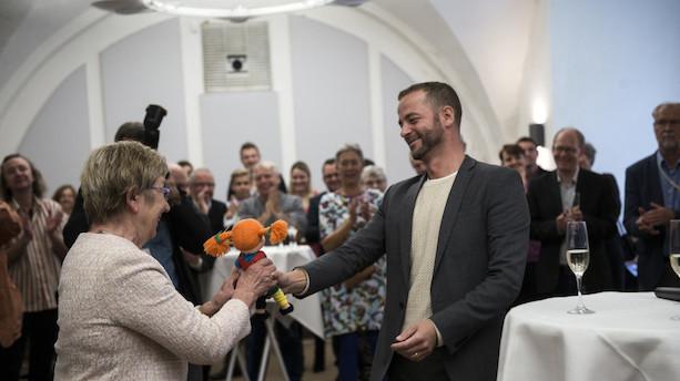Radikale roser Løkkes syn på udlændinge