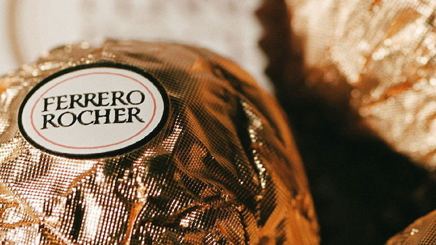 Ferrero ligger lunt i svinget til at udvide chokolade-imperiet