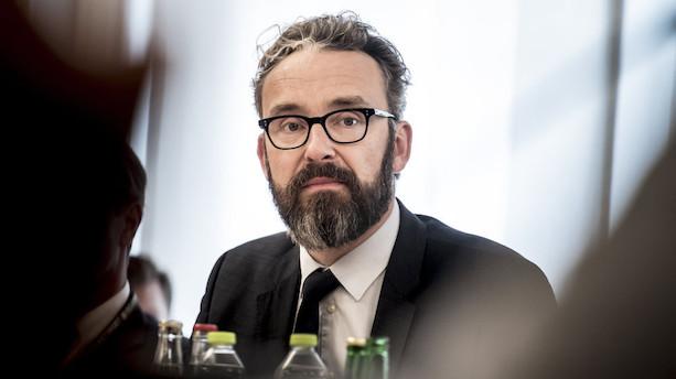 Transportminister vil bygge flere veje efter 2020