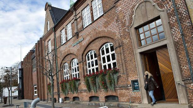 Nordjyske-formand til aktionærer:  Vent med at acceptere købstilbud fra Jyske Bank