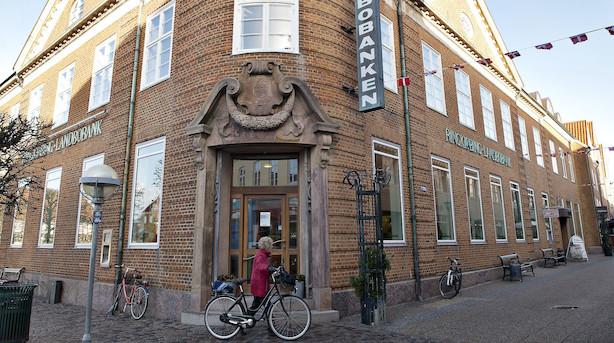 Jysk bankbryllup et skridt nærmere: Landbobank-aktionærer siger ja til fusion
