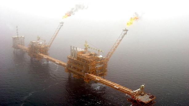 Råvarer: Stigende oliepriser efter faldende saudi-olieproduktion