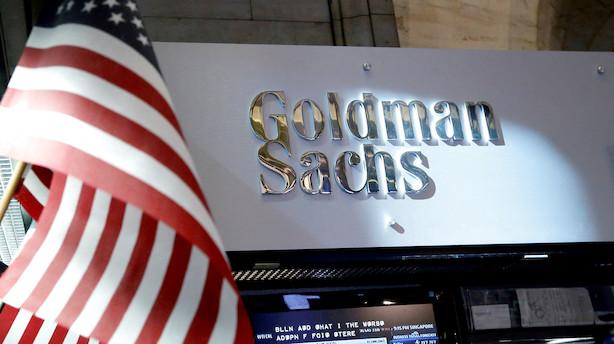 Goldman Sachs sagsøges for milliarder: Malaysia anklager banken i skandalesag