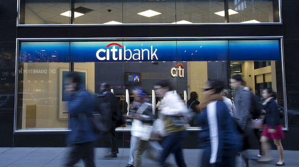 Citigroup i penibel guldsag med Venezuela
