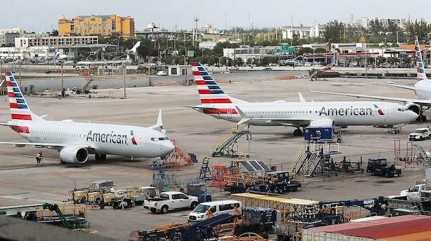 Skrue fundet i vragdele af nedstyrtet fly: Indikerer at flyet var sat til at dykke