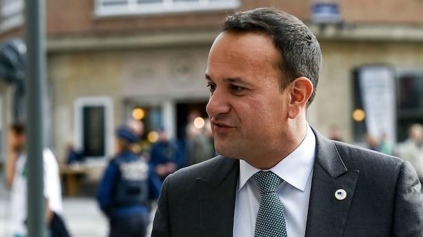 Irland roser ny aftale: God for både Irland og Nordirland