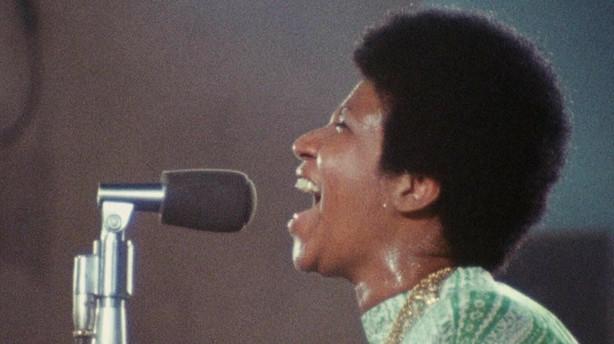 """Aretha Franklin-arvinger frigiver """"den hellige gral inden for soul og gospelmusik"""" efter 50 år"""