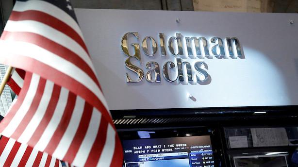 """Goldman Sachs: """"Fra 1. juli i USA og Europa, vil vi kun børsintroducere selskaber, hvis de har mindst et """"anderledes"""" bestyrelsesmedlem"""""""