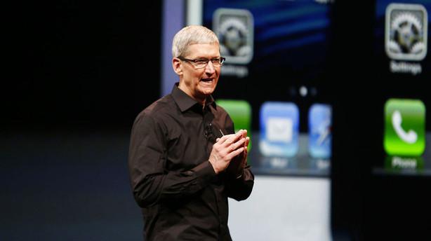 Apple går i rette med FBI: Nægter at udlevere data fra Iphone