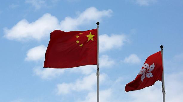 Stor ubalance i investeringer mellem EU og Kina