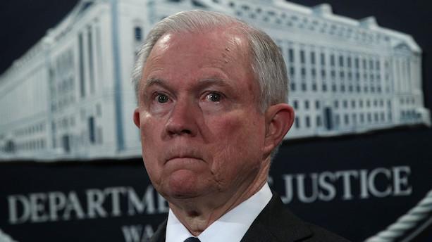 USA's justitsminister appellerer kendelse om indrejseforbud