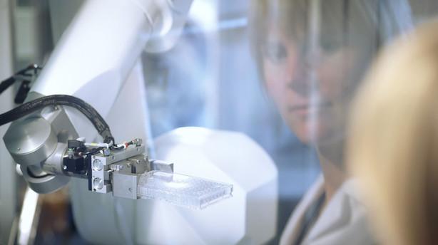 Genmab: Darzalex-salget går frem med 12 pct i USA i maj