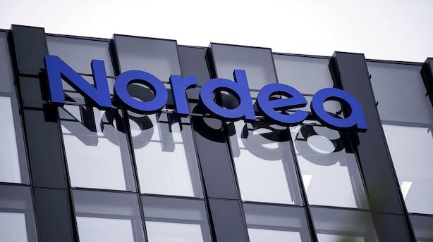 Nordea-direktør kræver whistleblower afsløret efter udtalelser i skjult optagelse