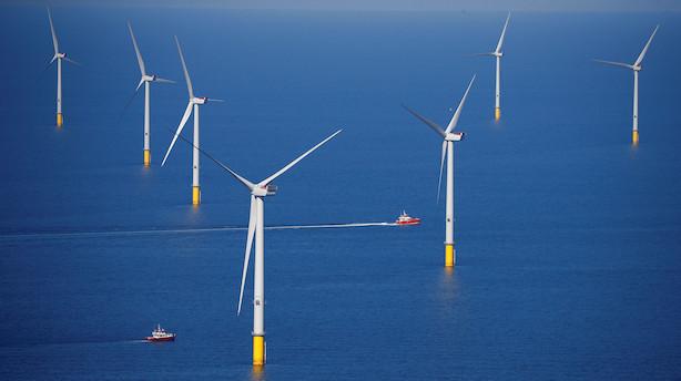 Havvind: New York lancerer udbudsrunde på 800 megawatt