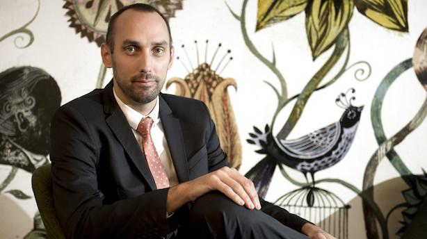 En af Danmarks nyeste banker indgår partnerskab med Nets