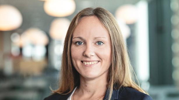 Efter ti måneder: Nu får de første velhaverkunder i Nordea gebyrtal for sidste år