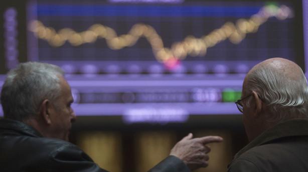 Aktieluk i Europa: Bejlere sender spansk børsvirksomhed i vejret