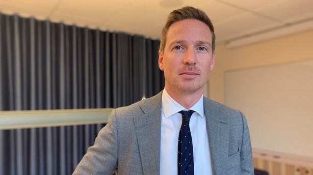 """Aberdeen-chef holder øje med mulig dansk ændring af renoveringsparagraf: """"Det er jo en strategi, som danske pensionskasser og andre investorer har brugt i 20 år"""""""