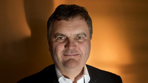 """Rekord-eksport til Kina løfter Danish Crown: """"Der vil gå flere år før det rigtig vender derude"""""""