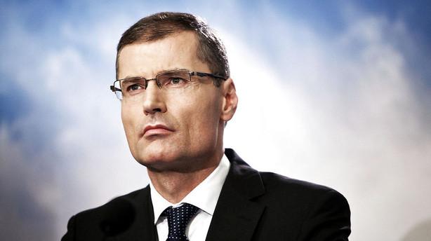 Ditlev Engel bliver energi-chef i norsk gigantkoncern