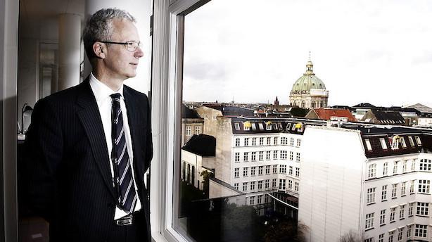Finansiel Stabilitet aflyser salg: Nu lukker krakbank