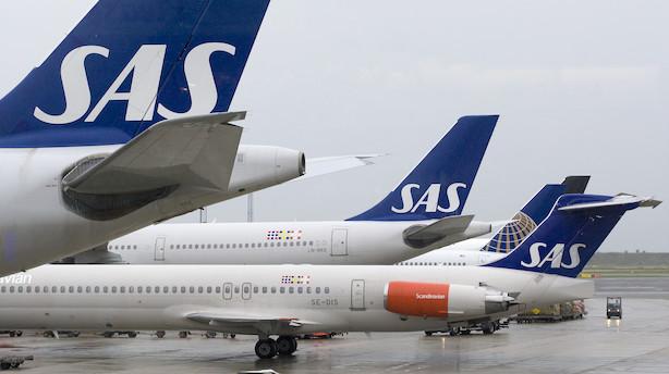 Det skriver medierne: SAS-samarbejdet går ind i ny epoke
