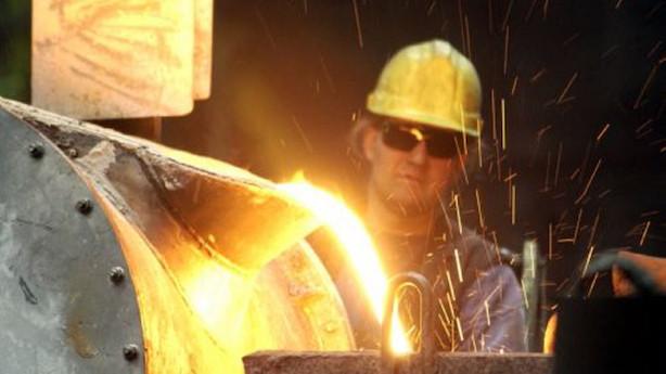 Økonomer: Stille fremgang i industrien, men global usikkerhed truer