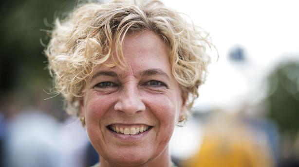 Novo-ejer sætter Christine Antorini i spidsen for naturvidenskabeligt center
