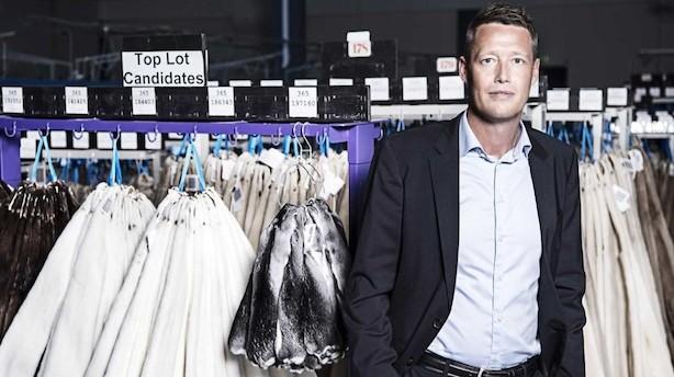 Kopenhagen Fur-boss skifter til Løgismose Meyers: Pelskæmpe henter ny topchef internt