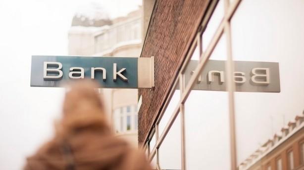 Danske Bank har lagt 18 milliarder til side til bøder