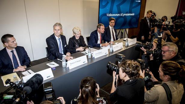 Danske Banks renteomkostninger ser ud til at vokse efter hvidvasksag