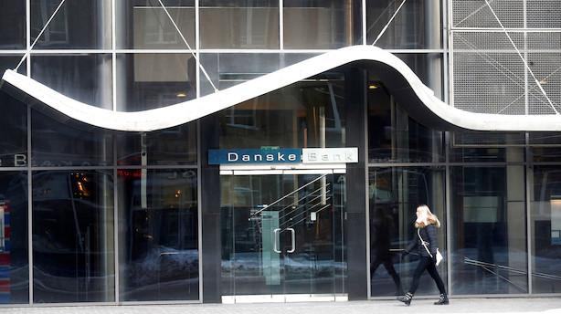 Danske Bank står over for erstatningskrav på 1 mia euro fra 70 investorer