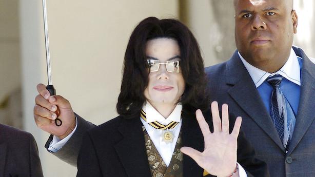 Boet efter Michael Jackson sagsøger HBO for 100 millioner dollar