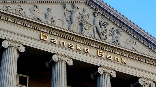Danske Bank vil have Oslo Børs-boss i bestyrelsen