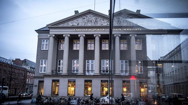 Danske Banks udlandsboss kæmper forgæves for navneforbud