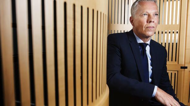 """Morgenbriefing: Tidligere Ambu-chef """"chokeret"""" over fyring, styrelse kræver 900 mio. af Nordea i udbyttesag"""
