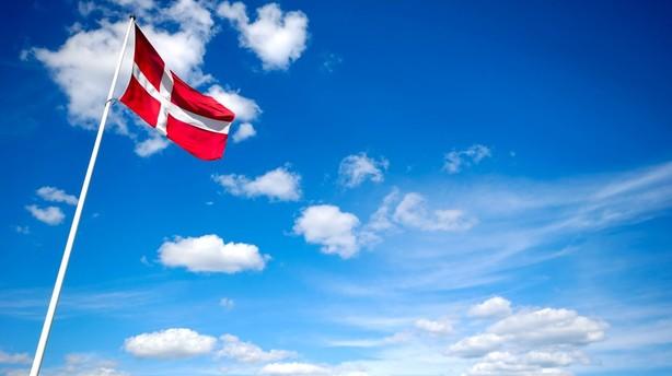Danmark beholder økonomisk topkarakter
