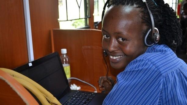 Epinion måler meninger i Kenya før valg