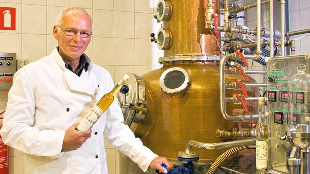 """Pharma-direktør satser 10 mio. kr. på """"umuligt"""" projekt"""