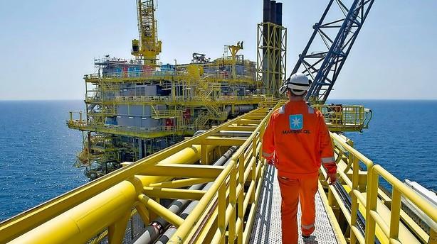 Depressive oliemeldinger flyder fra storkonference