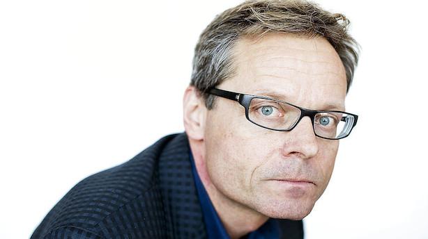 """Peter Norvig: """"Kendismægleren"""" der blev fejet omkuld"""