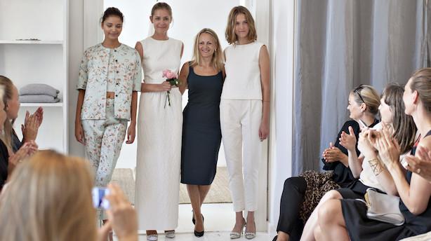 Kendt dansk modehus: Svært at komme ind i varmen i Sydeuropa