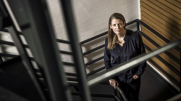 Blev rig på Endomondo: Nu er Mette Lykkes nye startup vokset til 100 ansatte