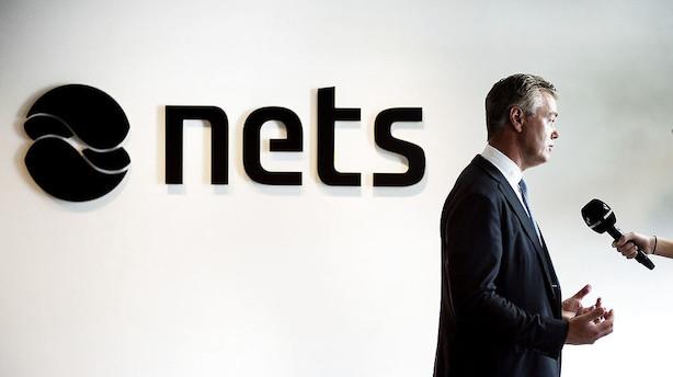Efter opkøb og afnotering: Nets lander milliardoverskud