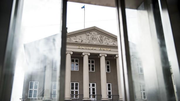Tidligere ansatte i Danske Bank nægter at deltage i undersøgelse