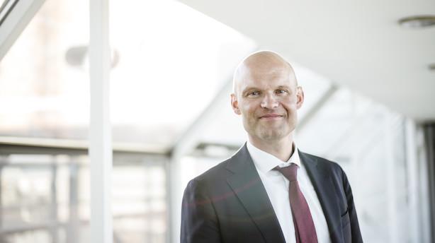 Pensionskæmpe langer ud efter Danske Bank: Der er et generelt tillidsbrud