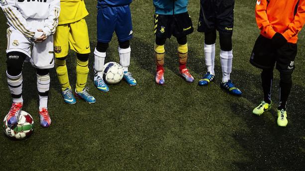 Kringlet system koster små fodboldklubber milliardbeløb