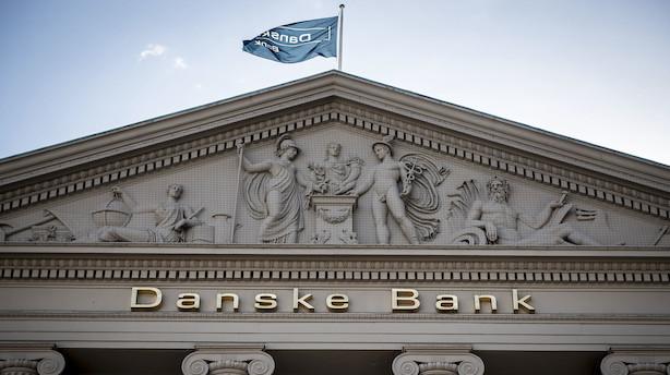 Danske Banks revisor meldt til Bagmandspolitiet i hvidvasksag
